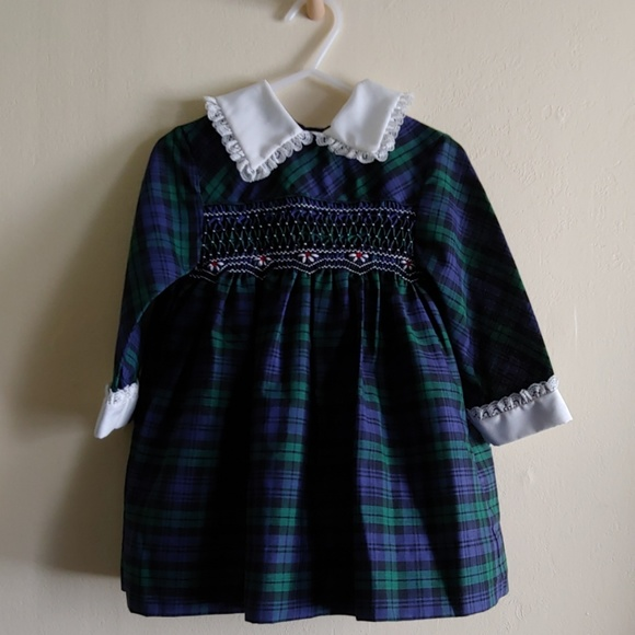 Polly Flinders Other - POLLY FLINDERS Dress